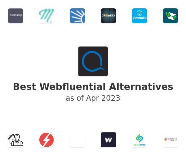 Best Webfluential Alternatives