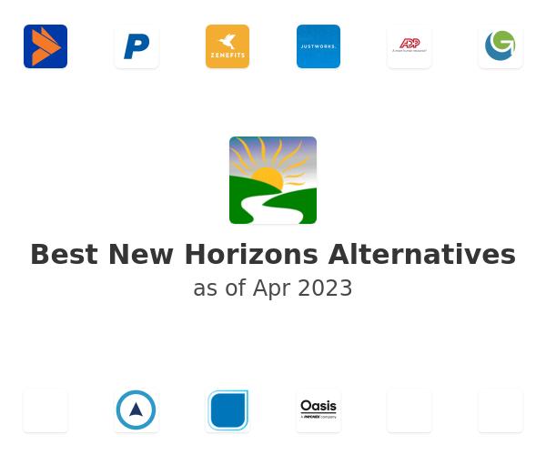 Best New Horizons Alternatives