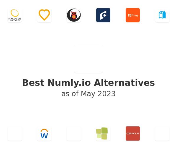 Best Numly.io Alternatives