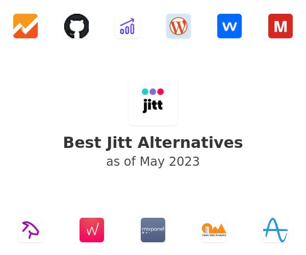 Best Jitt Alternatives