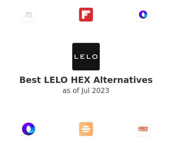 Best LELO HEX Alternatives