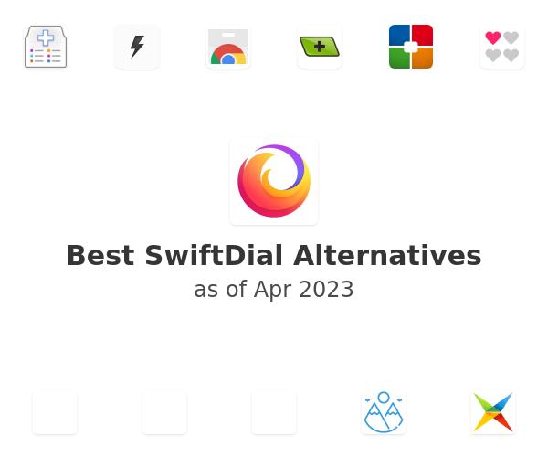 Best SwiftDial Alternatives