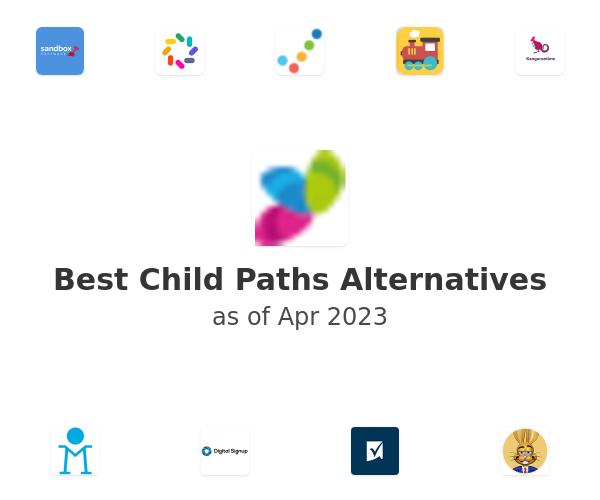 Best Child Paths Alternatives