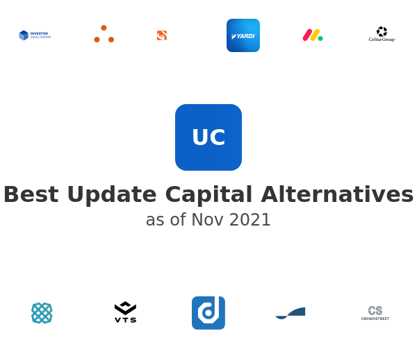 Best Update Capital Alternatives