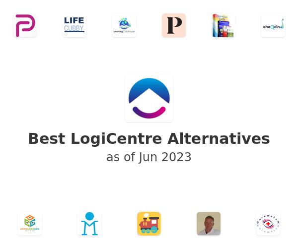 Best LogiCentre Alternatives
