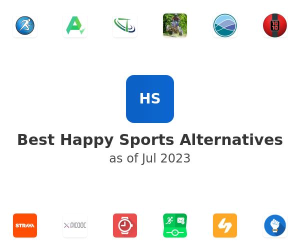 Best Happy Sports Alternatives