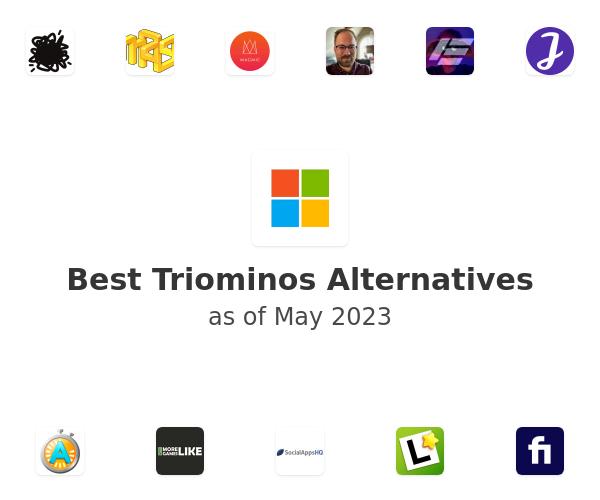 Best Triominos Alternatives