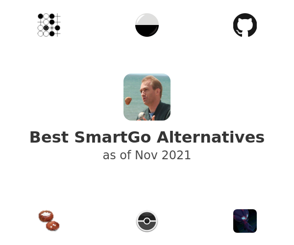 Best SmartGo Alternatives