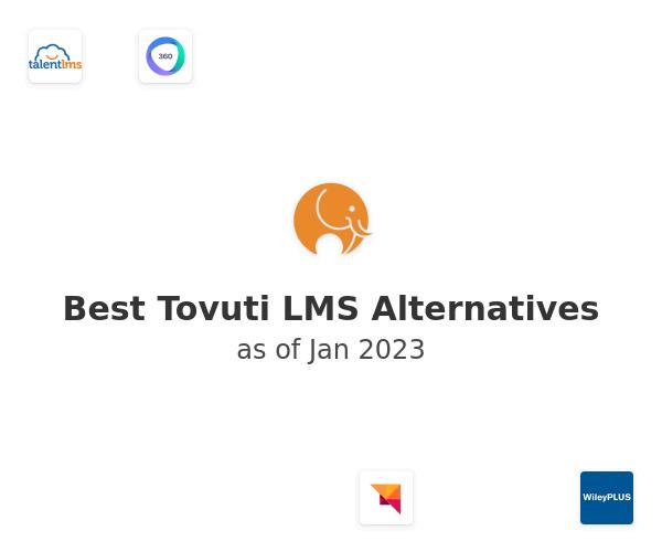 Best Tovuti LMS Alternatives