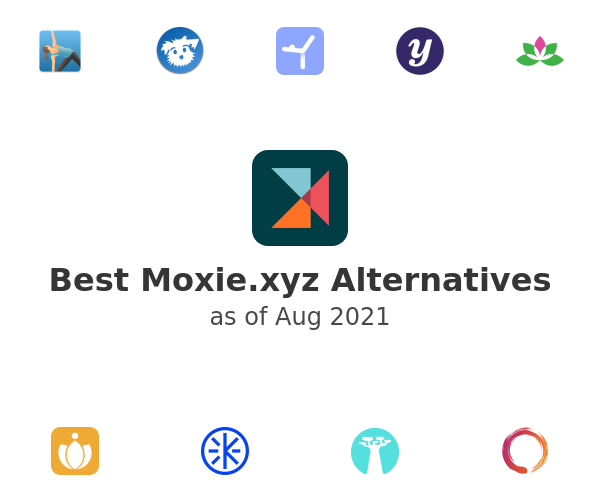 Best Moxie.xyz Alternatives