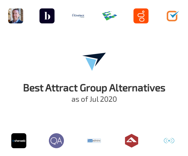Best Attract Group Alternatives