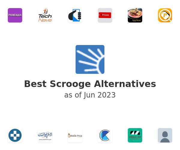 Best Scrooge Alternatives