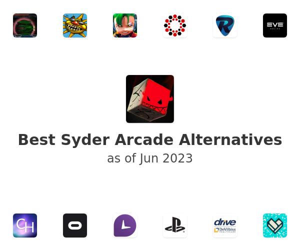 Best Syder Arcade Alternatives