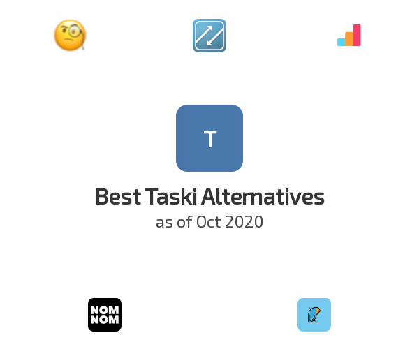 Best Taski Alternatives