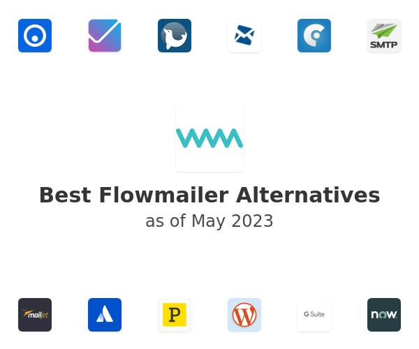 Best Flowmailer Alternatives