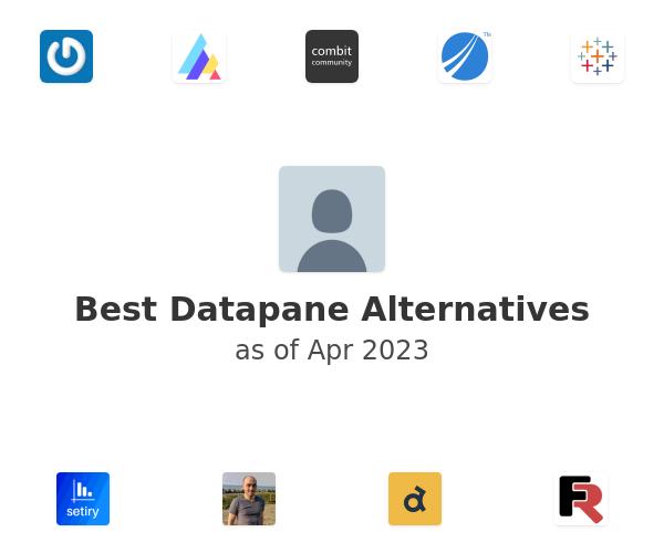 Best Datapane Alternatives