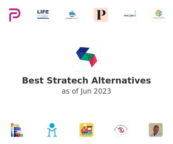 Best Stratech Alternatives