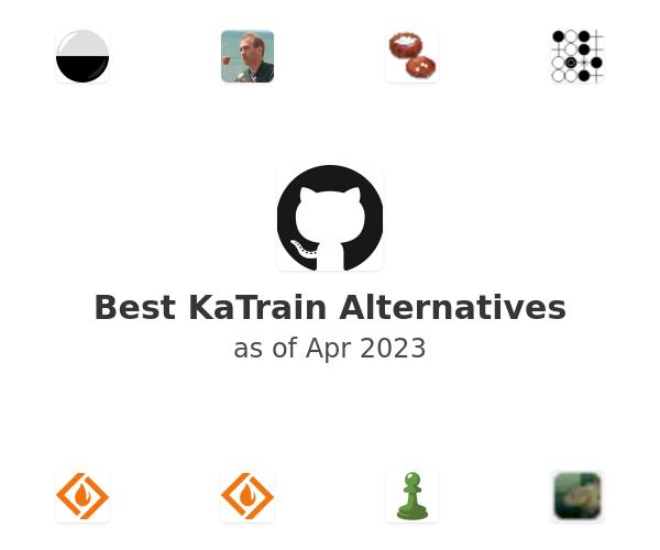 Best KaTrain Alternatives