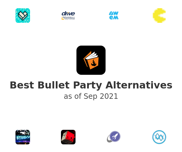 Best Bullet Party Alternatives
