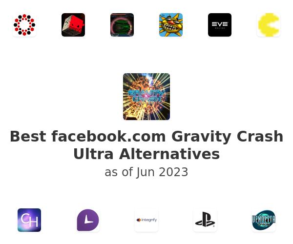 Best Gravity Crash Ultra Alternatives