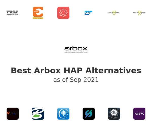 Best Arbox HAP Alternatives