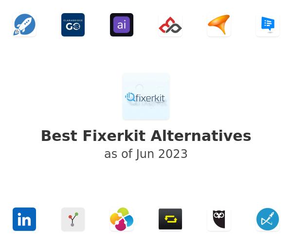 Best Fixerkit Alternatives