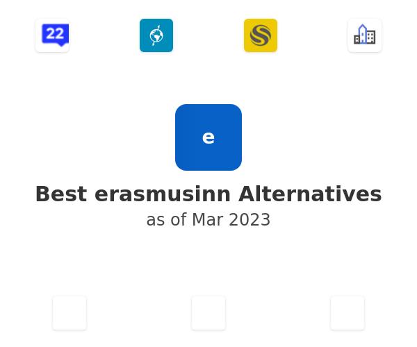 Best erasmusinn Alternatives