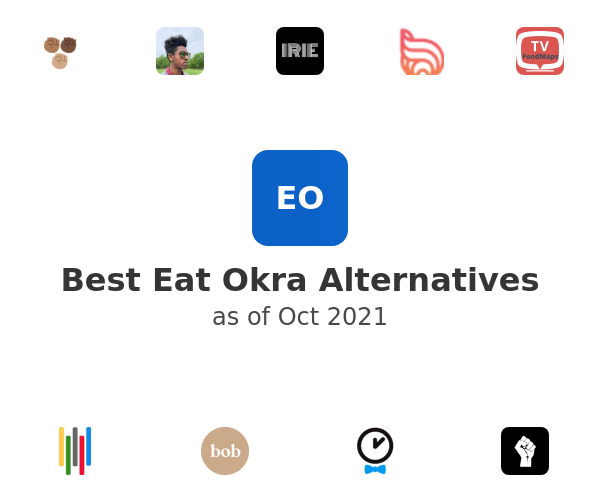 Best Eat Okra Alternatives