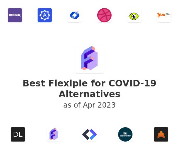 Best Flexiple for COVID-19 Alternatives