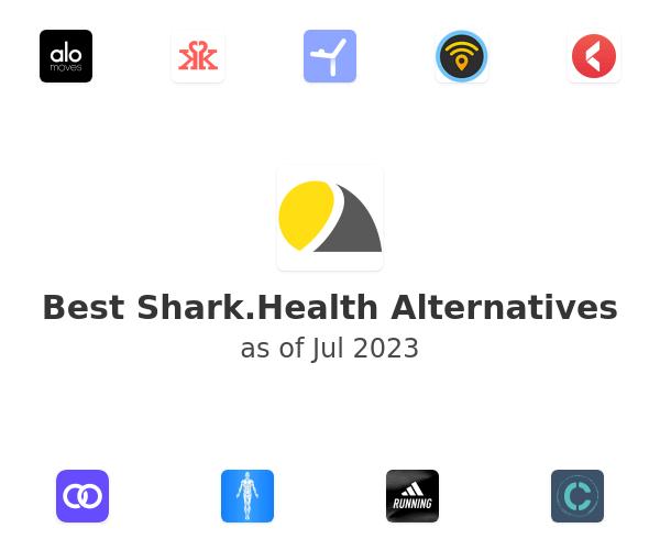 Best Shark.Health Alternatives