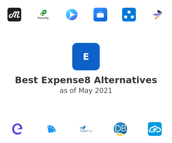 Best Expense8 Alternatives