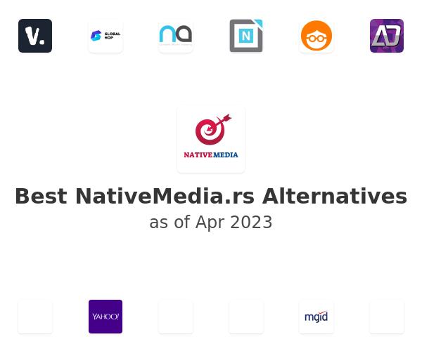 Best NativeMedia.rs Alternatives