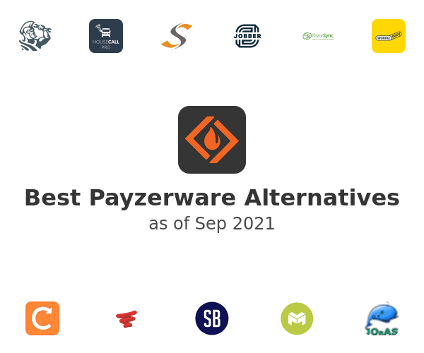 Best Payzerware Alternatives