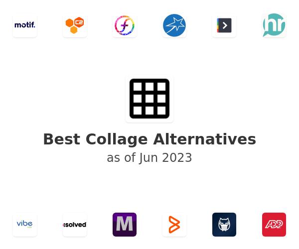 Best Collage Alternatives