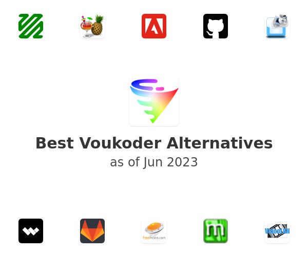 Best Voukoder Alternatives