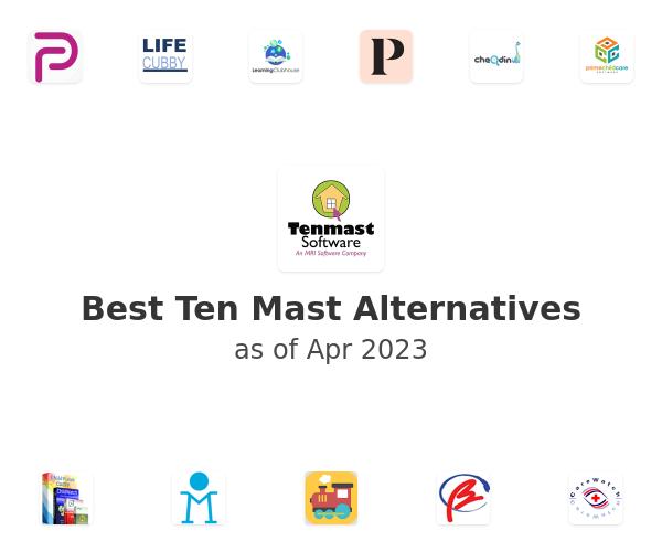 Best Ten Mast Alternatives
