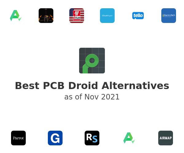 Best PCB Droid Alternatives