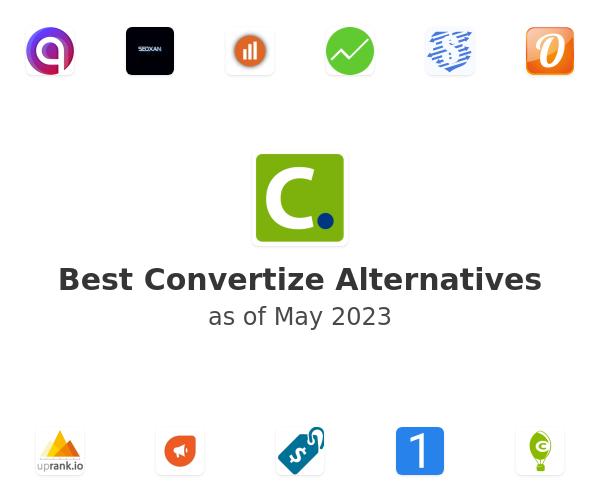 Best Convertize Alternatives