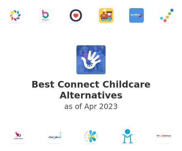 Best Connect Childcare Alternatives