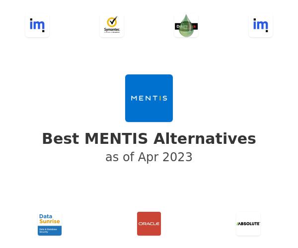 Best MENTIS Alternatives