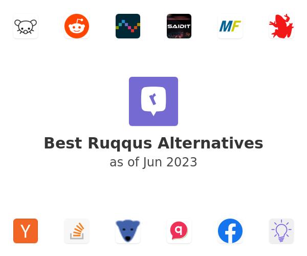 Best Ruqqus Alternatives