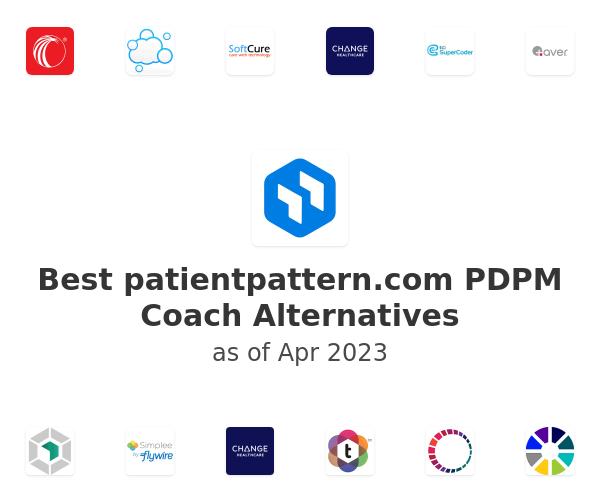 Best PDPM Coach Alternatives