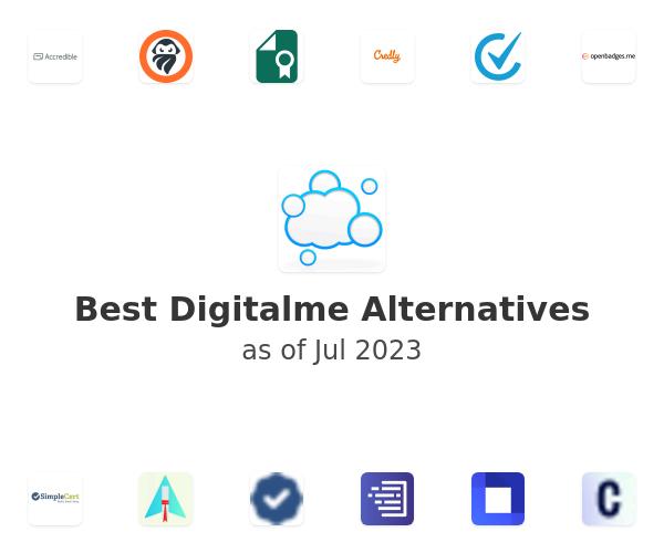 Best Digitalme Alternatives