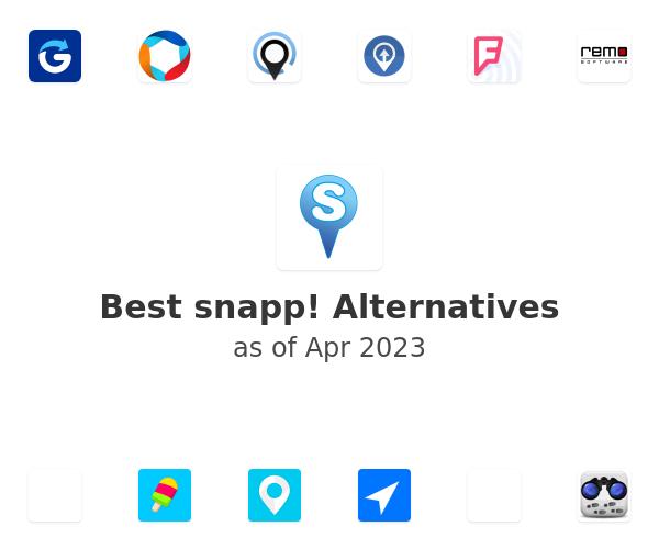 Best snapp! Alternatives