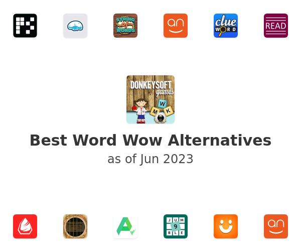 Best Word Wow Alternatives
