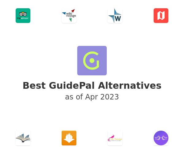 Best GuidePal Alternatives