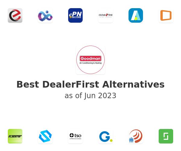 Best DealerFirst Alternatives