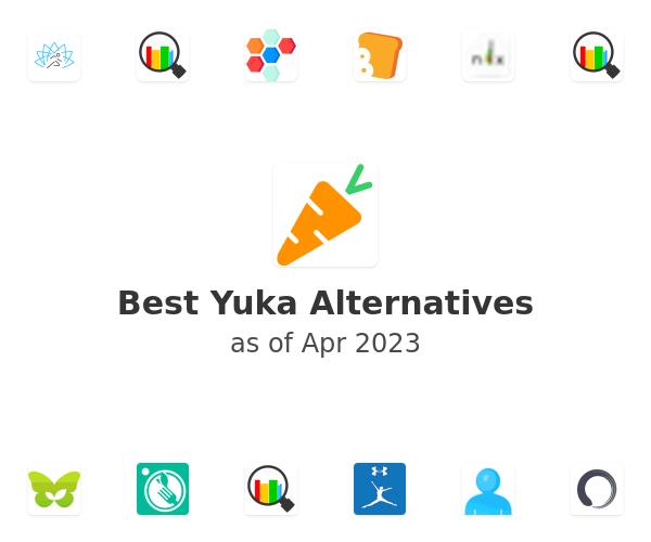 Best Yuka Alternatives