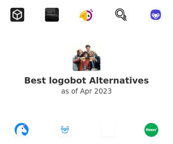 Best logobot Alternatives