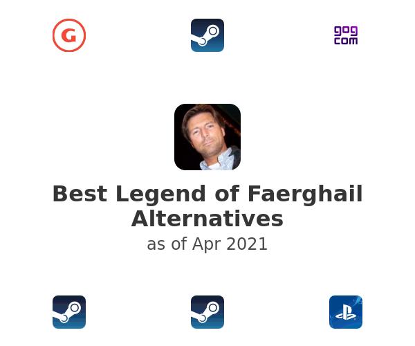 Best Legend of Faerghail Alternatives